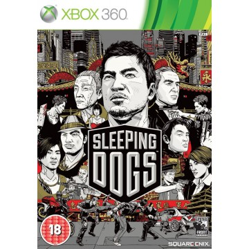 Sleeping Dogs (Jauna)